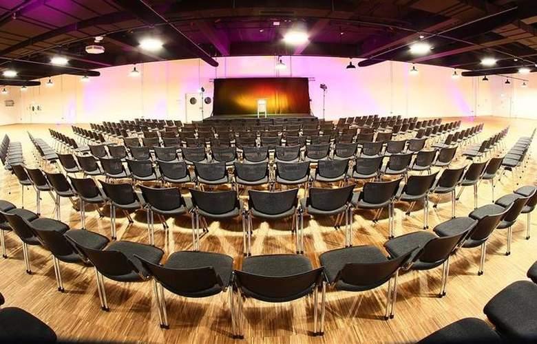 Mercure MOA Berlin - Conference - 28