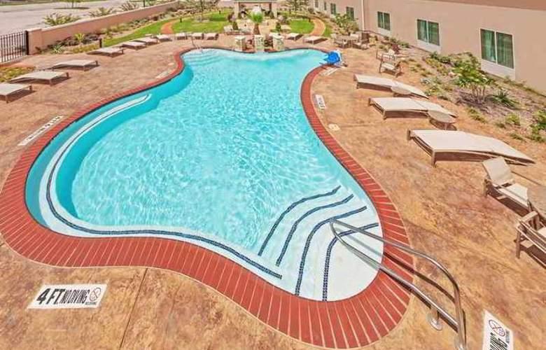 Hilton Garden Inn Midland, TX - Hotel - 3