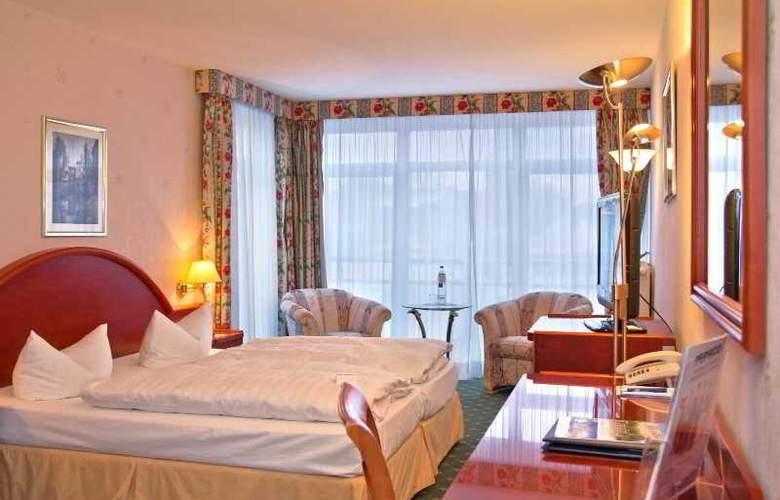 Ringhotel Ostseehotel Ahlbeck - Room - 6