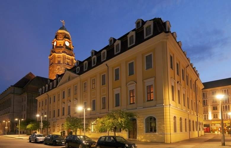 Radisson Gewandhaus - Hotel - 0