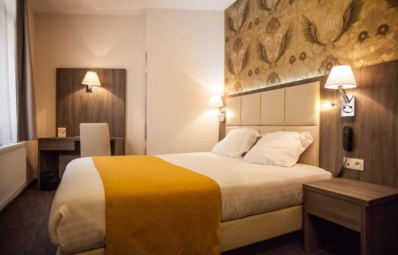 Dansaert hotel - Room - 13