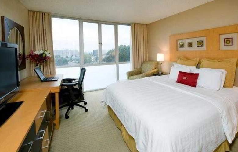 Crowne Plaza San Francisco Airport - Room - 3