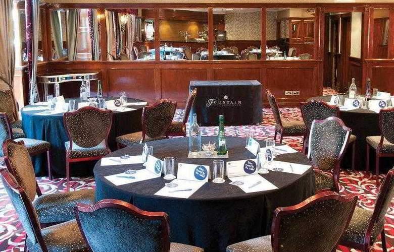 Hallmark Liverpool Sefton Park - Hotel - 21