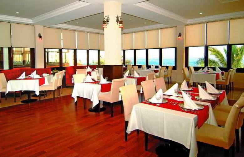 Club Hotel Nena - Restaurant - 16