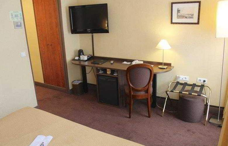 Best Western Empire Elysees - Hotel - 3