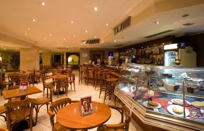 Solana Hotel & Spa - Bar - 25