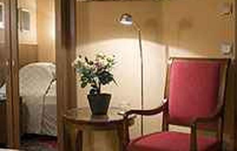 Best Western Pension Arenberg - Room - 7