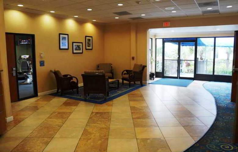 Holiday Inn Express Boynton Beach-I-95 - General - 0