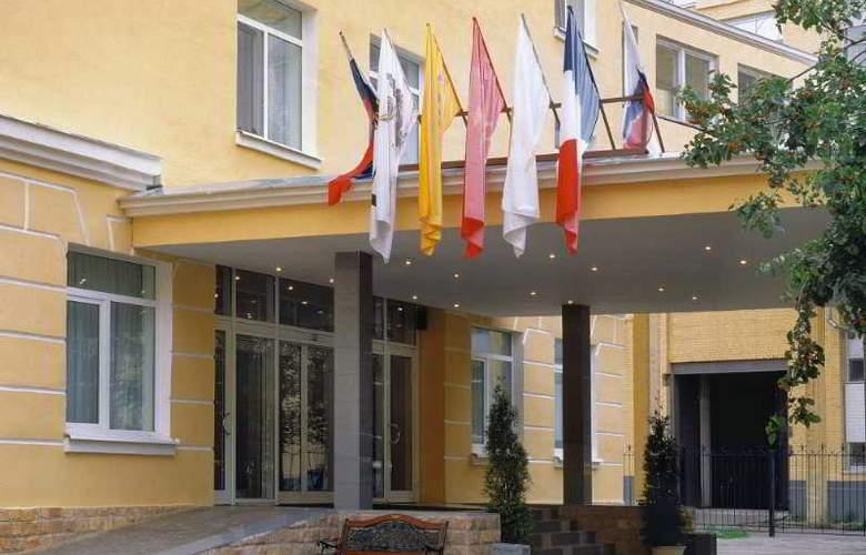 Guyot - Hotel - 0