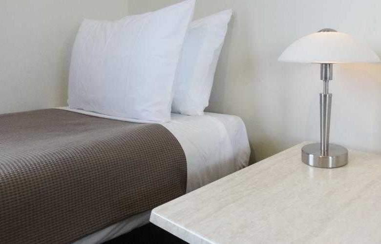 Ballina Motel - Hotel - 31