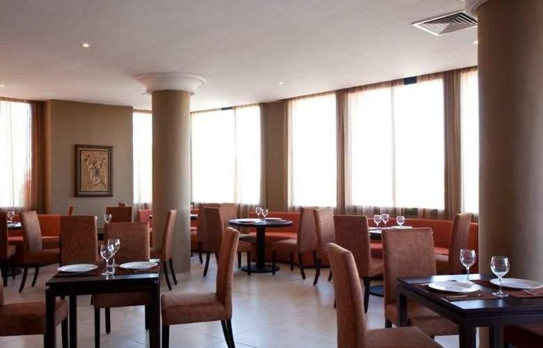 Red Hotel Marrakech - Restaurant - 6