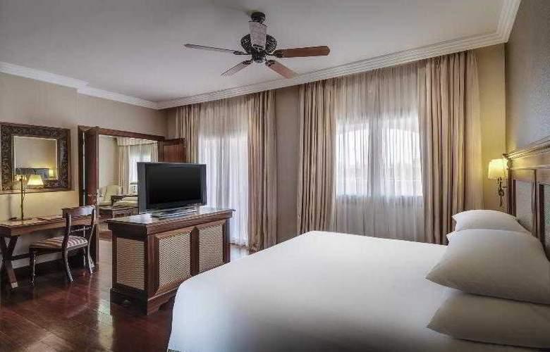 Sheraton Fuerteventura Beach, Golf & Spa Resort - Room - 29