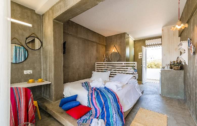 Kouros Exclusive - Room - 14