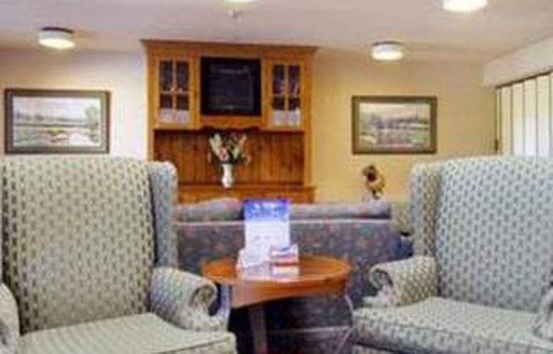 Comfort Inn (Kirkland Lake) - General - 2