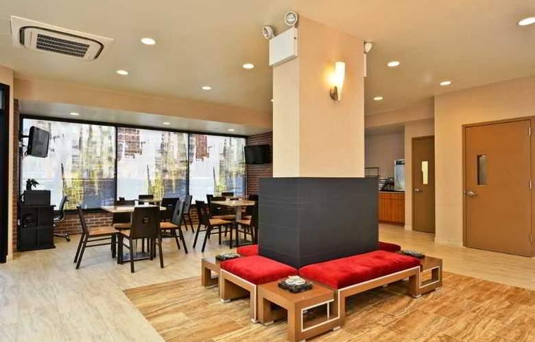 Comfort Inn Midtown West - General - 2