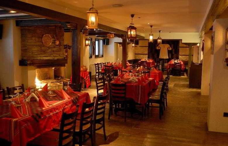 Lion Borovetz - Restaurant - 18