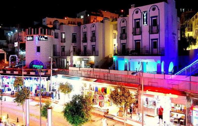 Vela - Hotel - 0