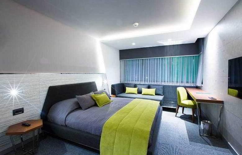 Zeniva Hotel - Room - 5