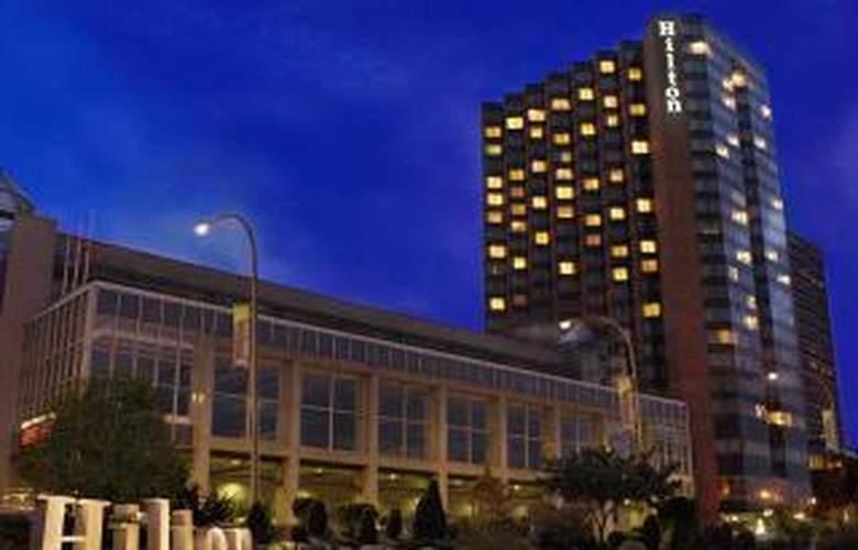 Hilton Windsor - Hotel - 0