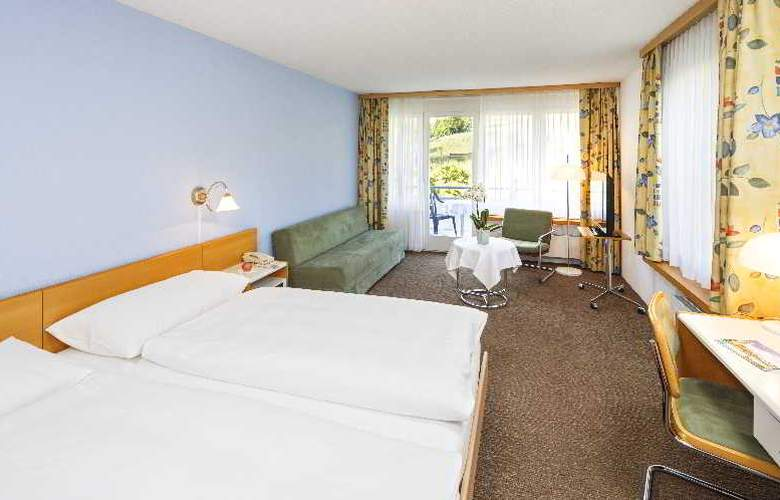 Zur Therme Swiss Quality Hotel - Room - 13