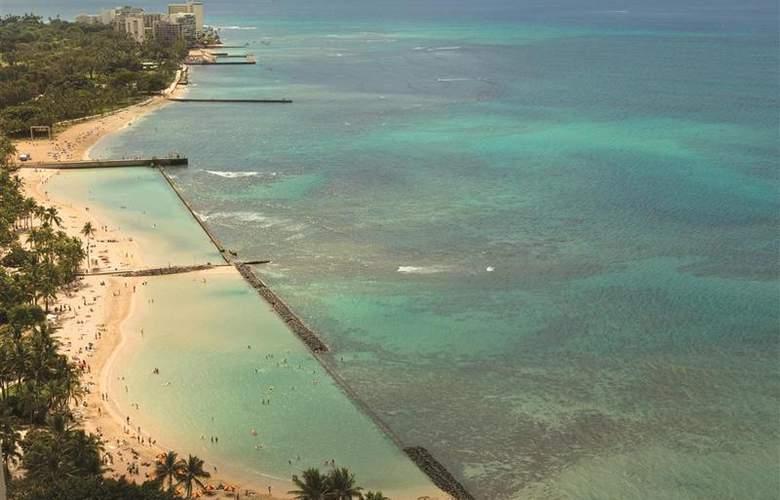 Hyatt Regency Waikiki Beach Resort & Spa - Hotel - 15