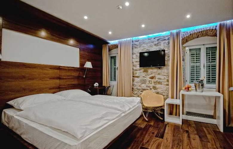 Jupiter Luxury Hotel - Room - 17