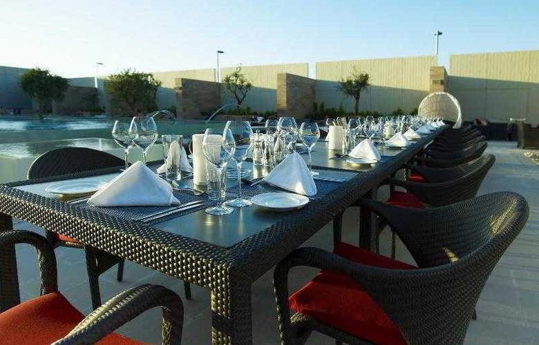 Aloft Abu Dhabi - Hotel - 25