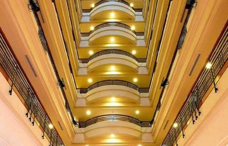 Parkroyal Saigon - Hotel - 2