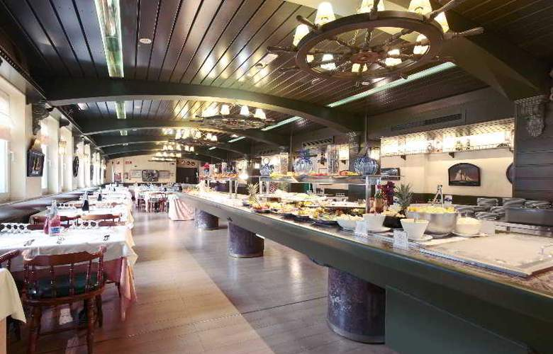 Prestige Coral Platja - Restaurant - 30