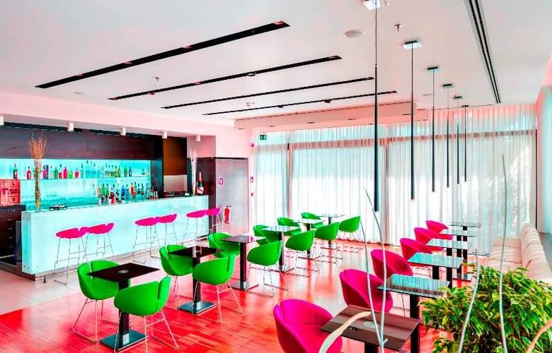 Hilton Garden Inn Venice Mestre San Giuliano - Bar - 16