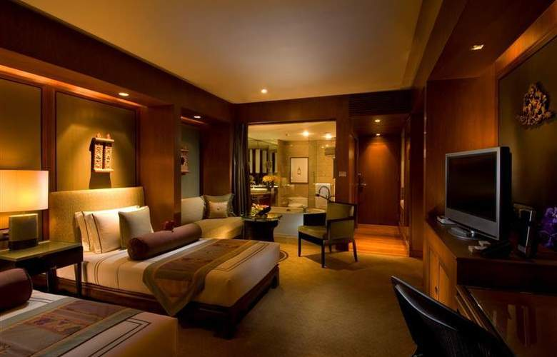 Conrad Bangkok - Room - 0