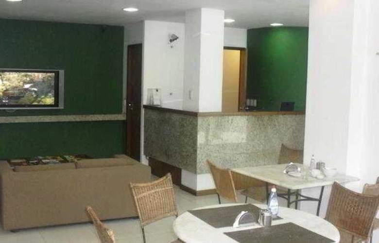 Fortpraia Hotel - Hotel - 3