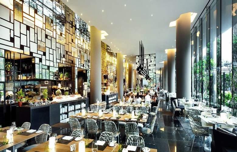 Parkroyal On Pickering - Restaurant - 50