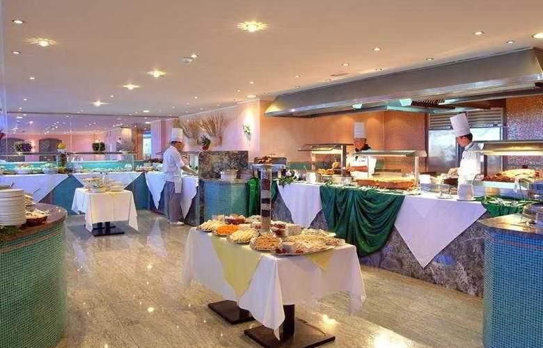 Ifa Faro (Recomendado para Adultos) - Restaurant - 4