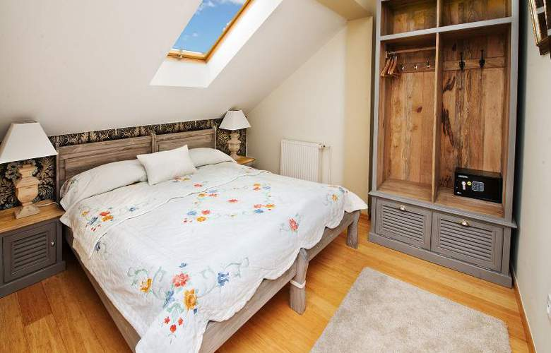 Aparthotel Mikolaj - Room - 28