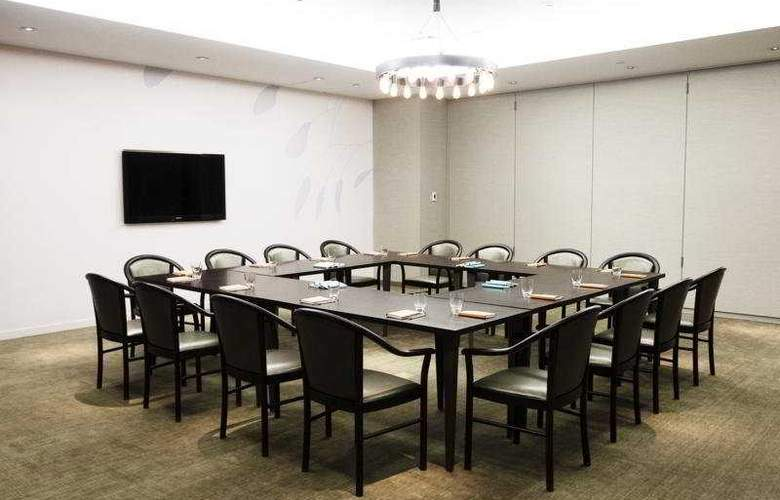 Andaz Wall Street - Conference - 12