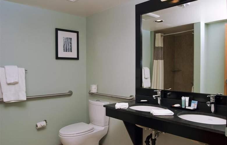 Best Western Plus Hood River Inn - Room - 83