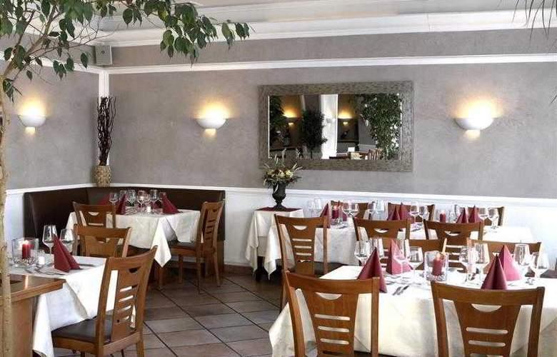 Best Western Hotel Am Papenberg - Hotel - 19
