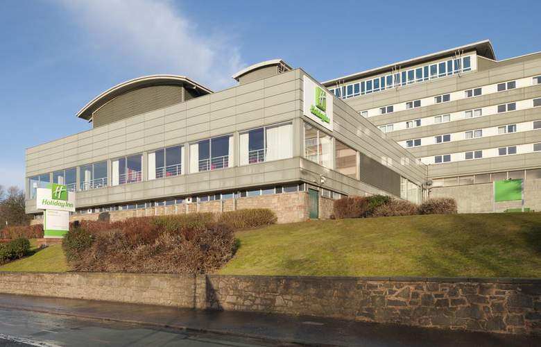 Holiday Inn Edinburgh - Hotel - 0