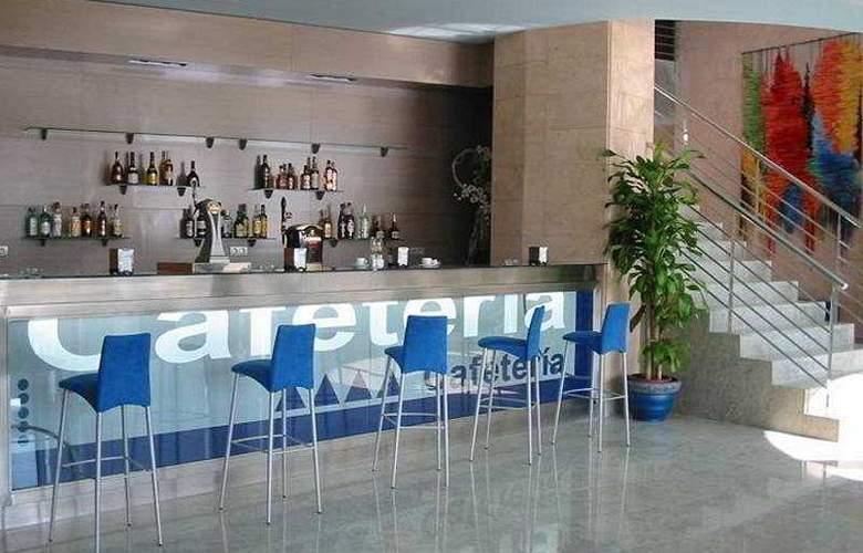 Mas Camarena - Bar - 3