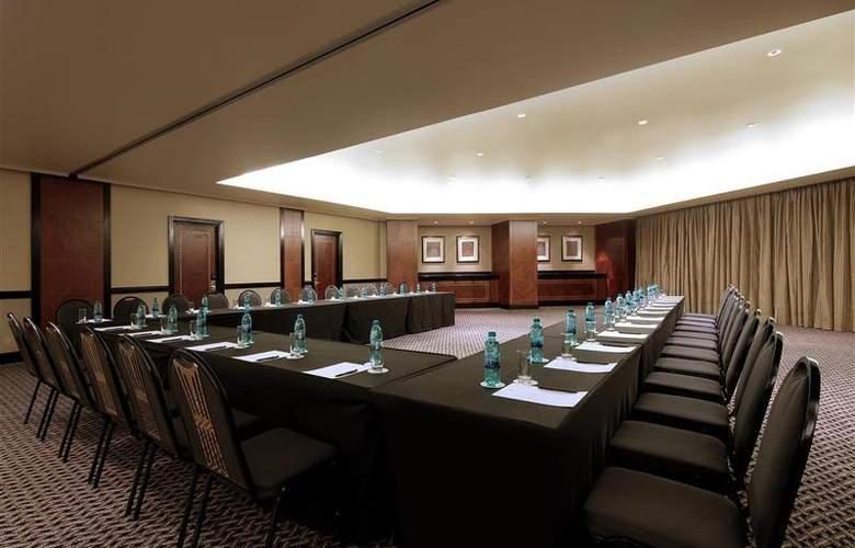 Hyatt Regency Johannesburg - Hotel - 17