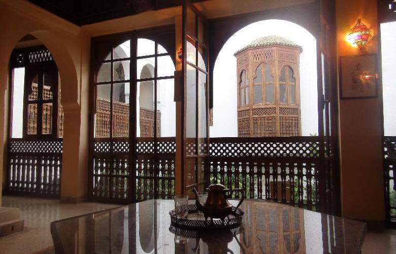 Riad Ben Youssef - Hotel - 5