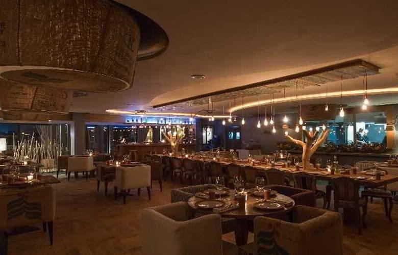 Les Jardins de Agdal Hotel & Spa - Restaurant - 14