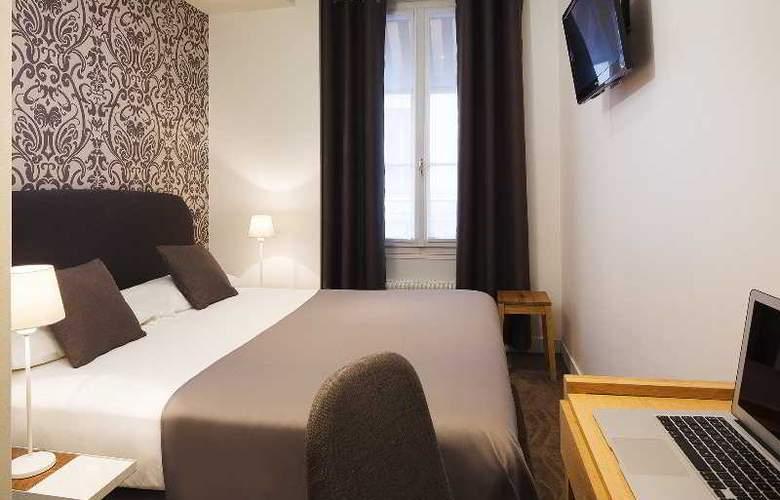 La Parisienne - Room - 10
