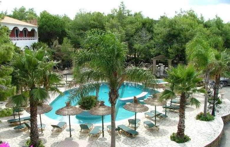 Vassilikos Beach - Pool - 5