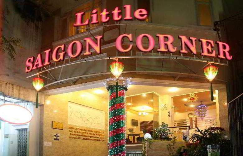 Little Saigon Corner Boutique - Hotel - 8