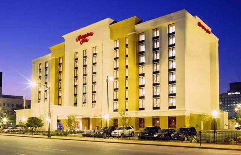 Hampton Inn Louisville Downtown - Hotel - 4