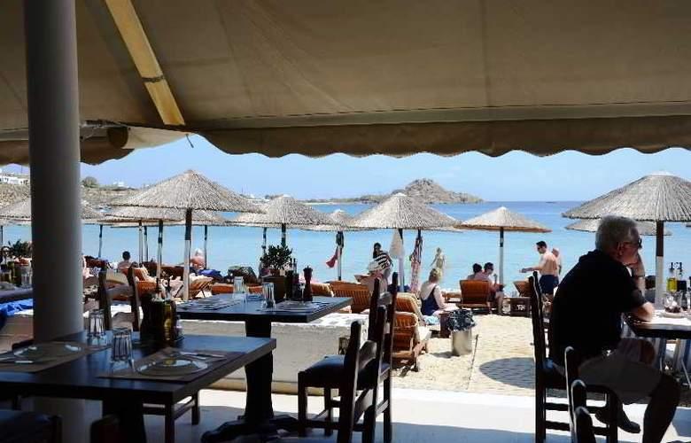 Acrogiali - Restaurant - 4