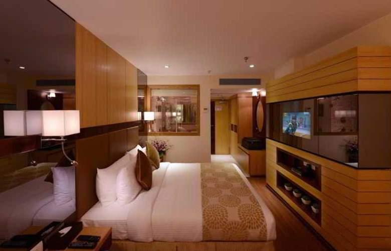 Tulip Inn Ahemadbad - Room - 11