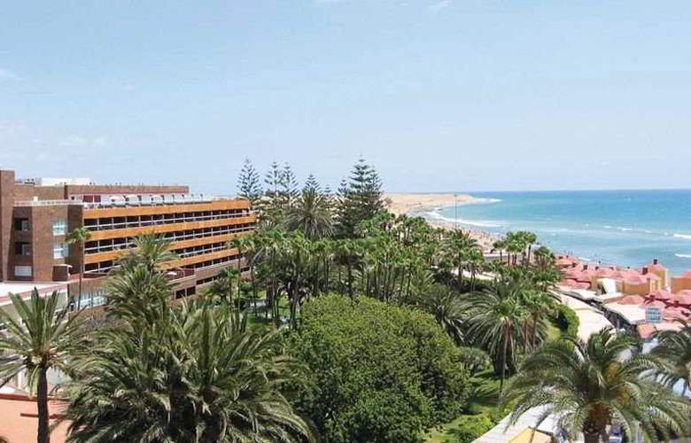 Hotel Riu Palace Oasis - Hotel - 0